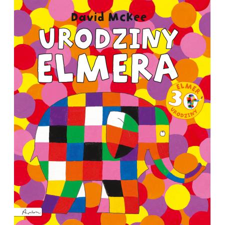 Urodziny Elmera