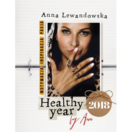 Healthy year 2018 by Ann