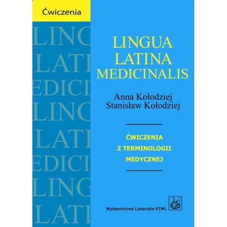 Lingua Latina medicinalis. Ćwiczenia