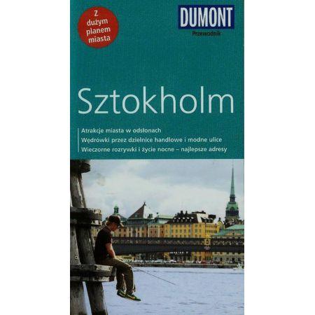 Przewodnik Dumont. Sztokholm