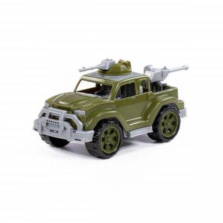 Auto Jeep WADER POLESIE 83616 WADP