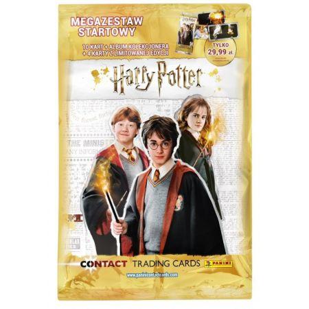 Harry Potter Zestaw startowy