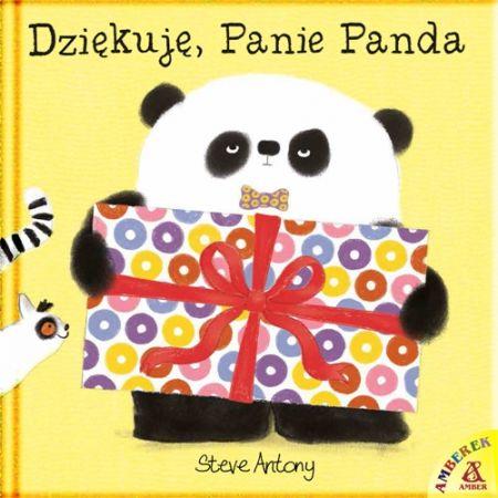 Dziękuję, Panie Panda