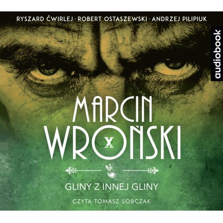 Komisarz Maciejewski. Tom 10. Gliny z innej gliny (audiobook)