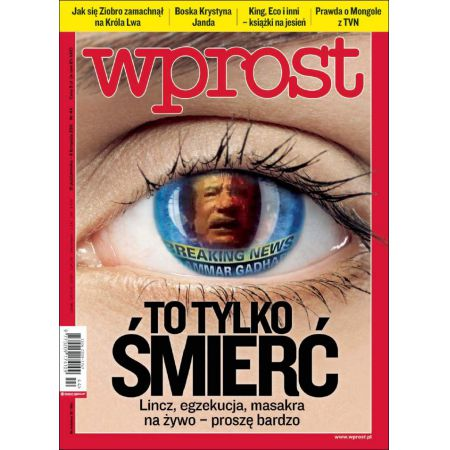 Wprost 44/2011