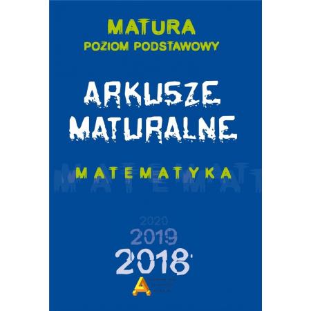 Matematyka. Arkusze Maturalne 2016 ZP