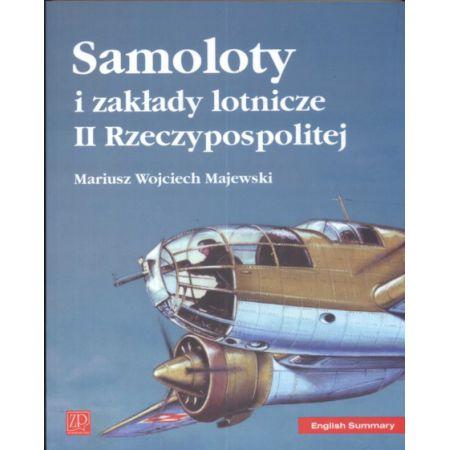 Samoloty i zakłady lotnicze II Rzeczypospolitej
