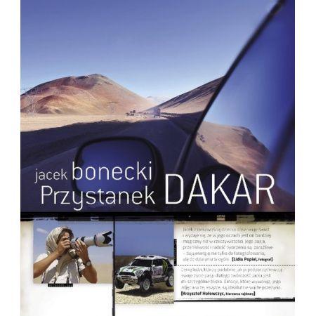 Przystanek Dakar