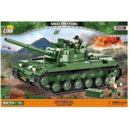 Small Army M60 Patton