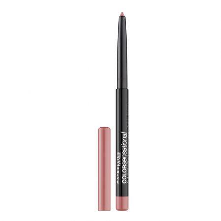 Color Sensational Shaping Lip Liner konturówka do ust 50 Dusty Rose