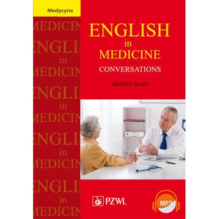 English in medicine. Conversations