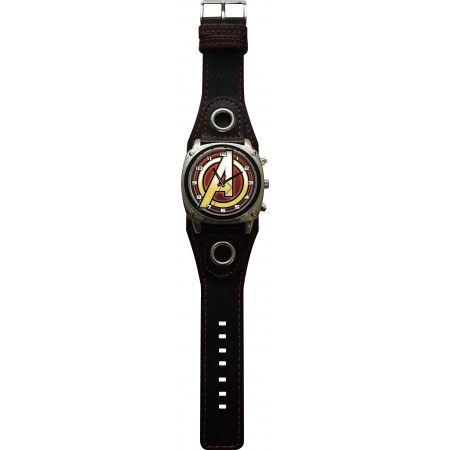 Zegarek analogowy Avengers w metalowym opakowaniu MV15788