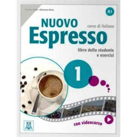 espresso 1 podręcznik