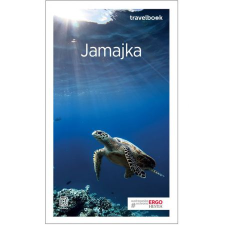 Travelbook - Jamajka
