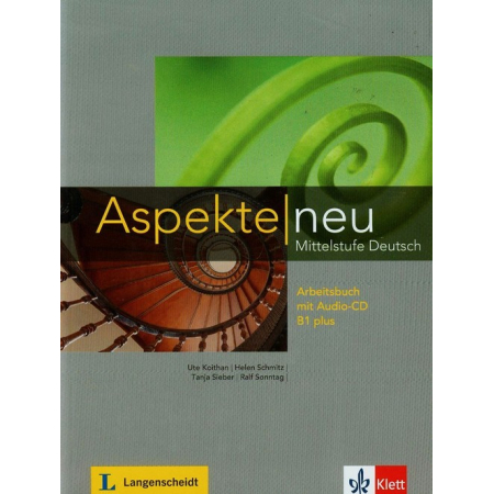 Aspekte Neu B1+ AB + CD LEKTORKLETT