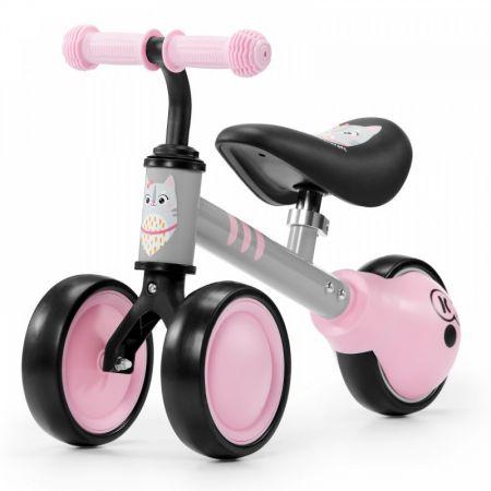 Rowerek biegowy Cutie Różowy