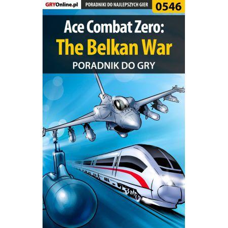 Ace Combat Zero: The Belkan War - poradnik do gry