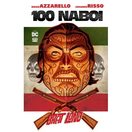 100 Naboi. Brat Lono