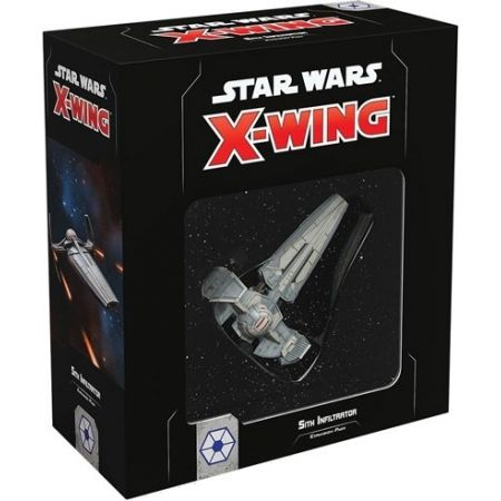 X-Wing 2nd ed.: Sith Infiltrator Expansion Pack