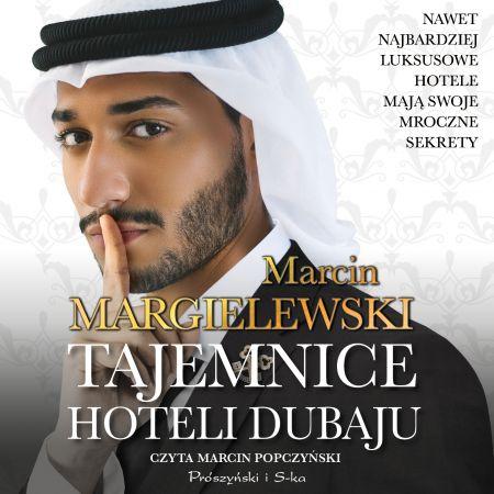 Tajemnice hoteli Dubaju