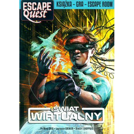 Świat Wirtualny. Escape Quest
