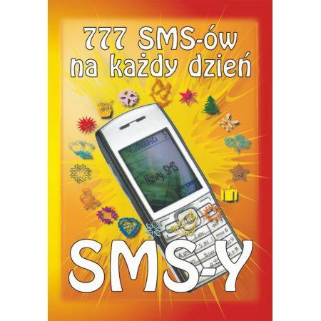 777 SMS-ów na każdy dzień