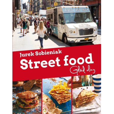 Street Food.Głod ulicy
