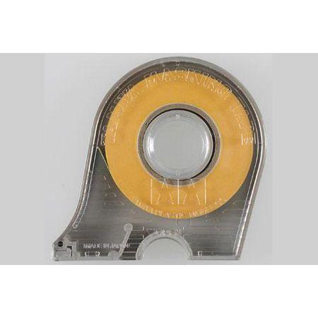 Taśma maskująca 6 mm z dozownikiem