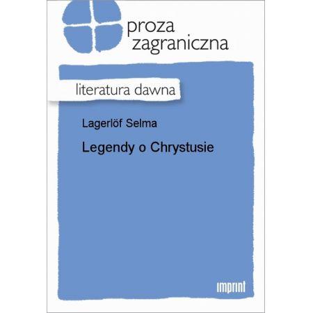 Legendy o Chrystusie