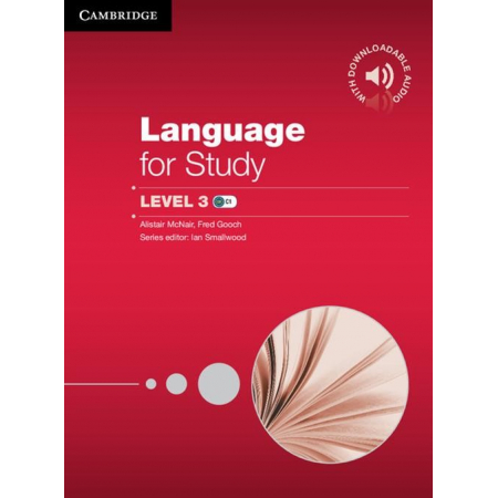 Language for Study Level 3
