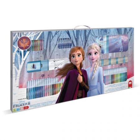 Frozen 2 - Megazestaw do kolorowania
