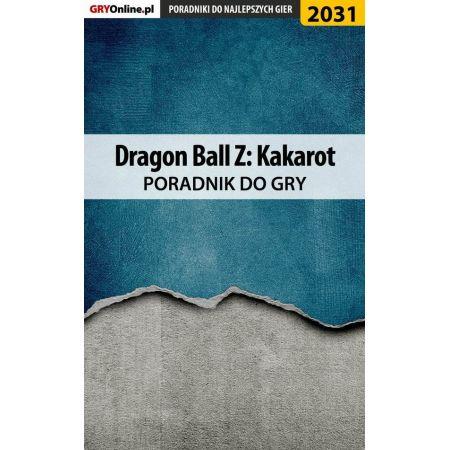 Dragon Ball Z Kakarot - poradnik do gry