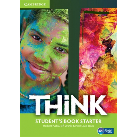 Think Starter Student's Book
