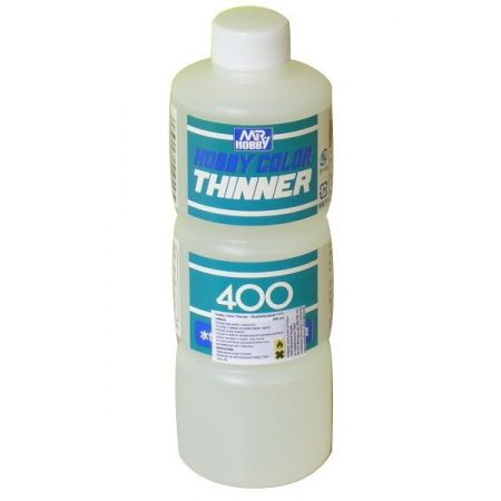 Color Thinner 400 400 ml