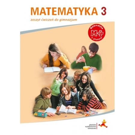 Matematyka z plusem 3. Ćwiczenia