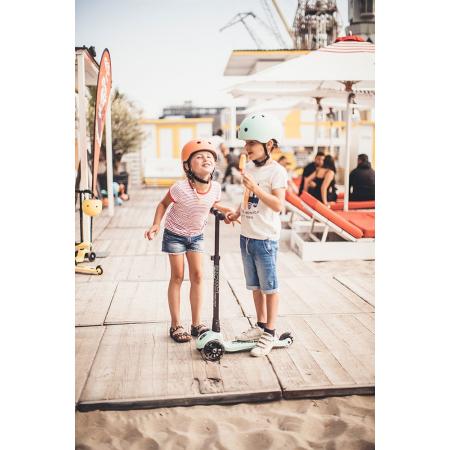 Kask S-M dla dzieci 3+ Kiwi
