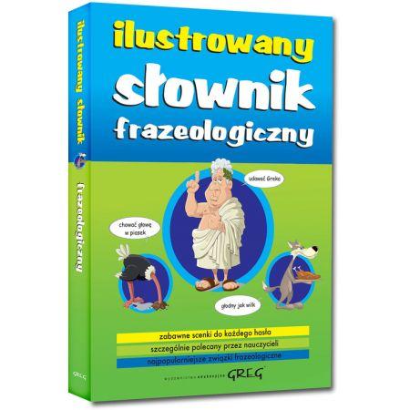 Ilustrowany słownik frazeologiczny