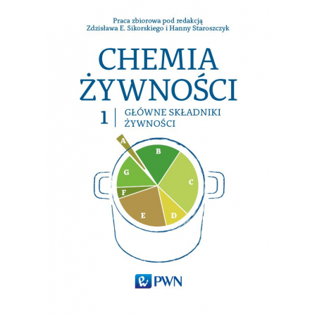 Chemia żywności. Tom 1. Główne składniki żywności