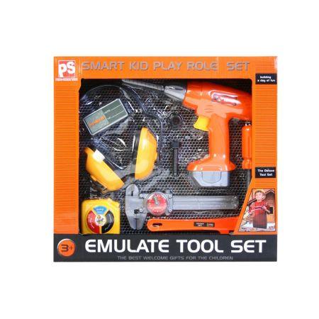 Narzędzia Mega tool set