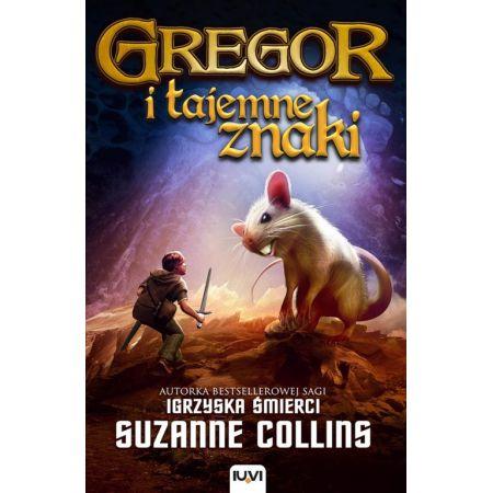Gregor i tajemne znaki T.4