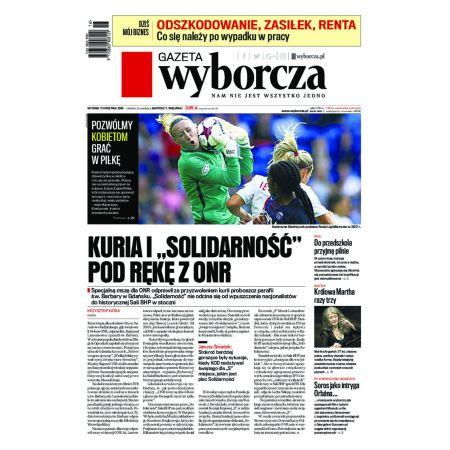 Gazeta Wyborcza - Płock 89/2018