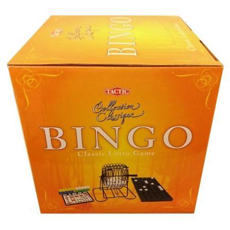 Bingo Collection Classique