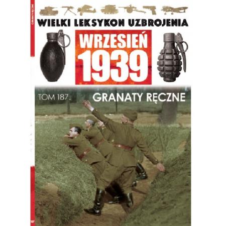 Wielki Leksykon Uzbrojenia Wrzesień 1939 t.187