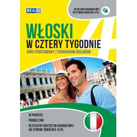 Włoski w cztery tygodnie