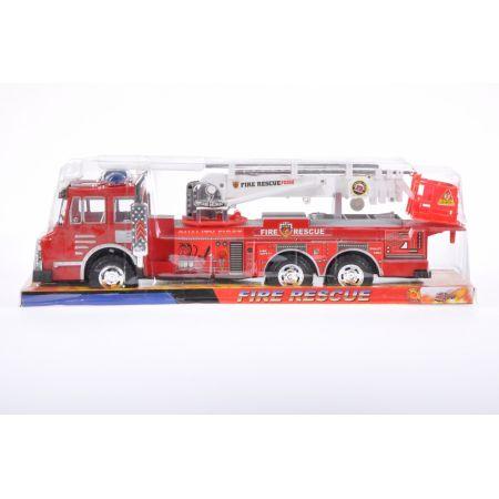 Auto straż pożarna MEGA CREATIVE 462989