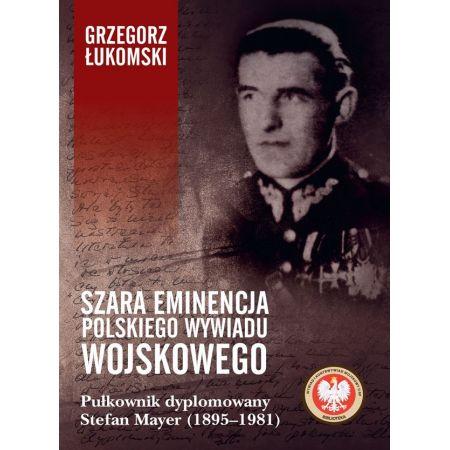 Szara eminencja polskiego wywiadu wojskowego