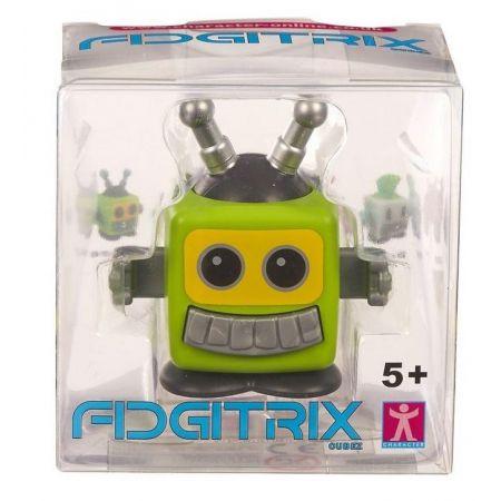 Fidgitrix Teevee