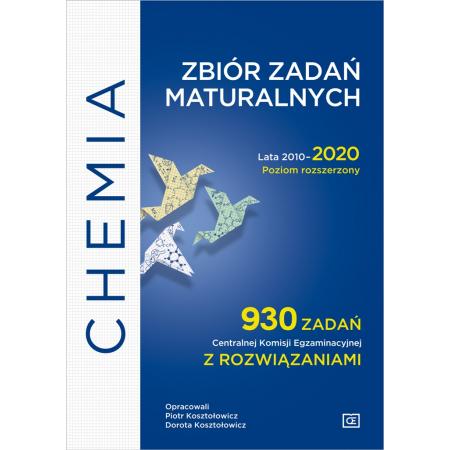 zbiór zadań maturalnych chemia kosztołowicz pdf