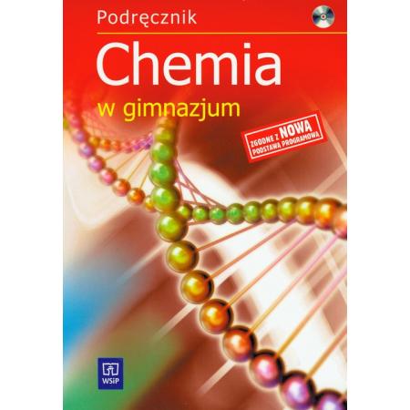 Chemia GIM Chemia w gimnazjum podręcznik