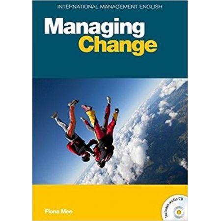 IMES Managing Change B2-C1 + CD